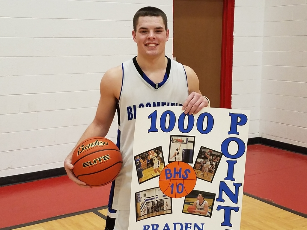 1000th point